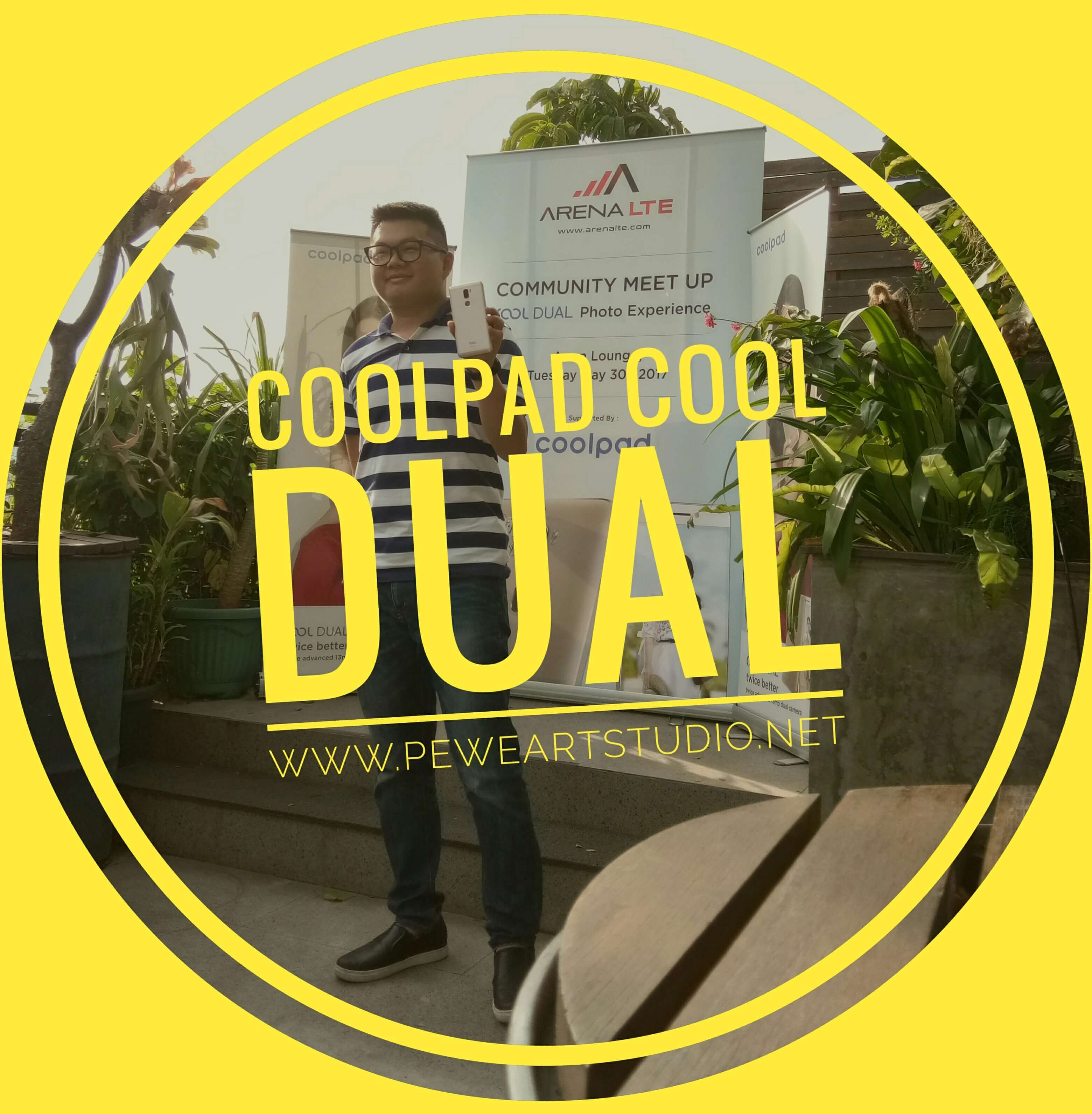 Coolpad Cool Dual R116 Experience 2017