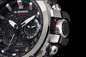 G-SHOCK Watch. picture by: www.pe-we.com