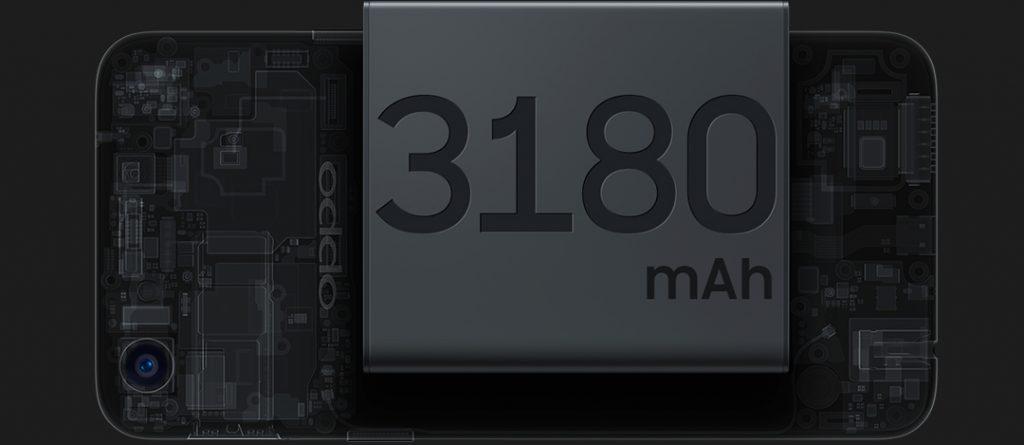 Baterai OPPO A83