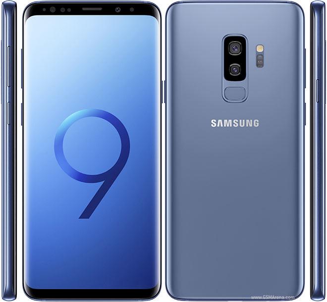 Samsung Galaxy S9 S9+