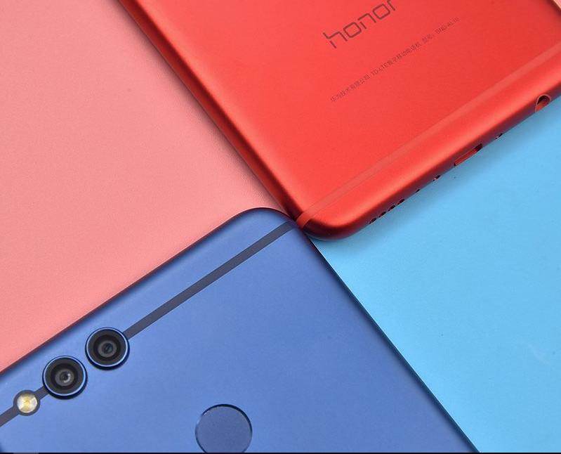 1 Juni 2018 Honor 7X Sudah Tersedia di Erafone Indonesia
