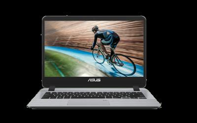 Laptop ASUS VivoBook A407 Untuk Aktivitas Blogging Maksimal