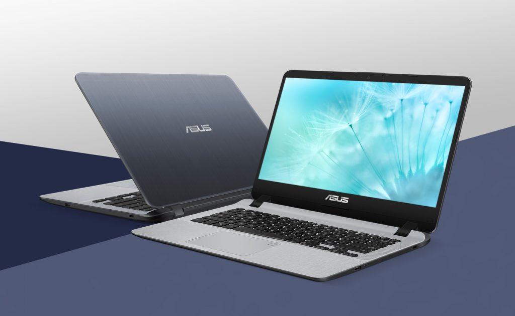 Laptop Vivobook A407. sumber: www.asus.com